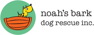Noah's Bark Dog Rescue